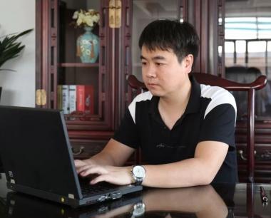 五金人中国梦系列专访: 王增云--成功从来不是偶然,而是来自对梦想的坚持