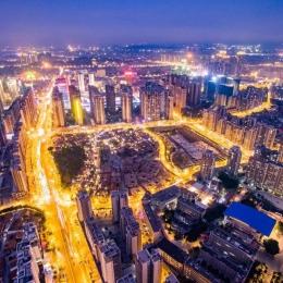 刚刚出炉!晋江县域基本竞争力全国第四!综合发展全国第三!
